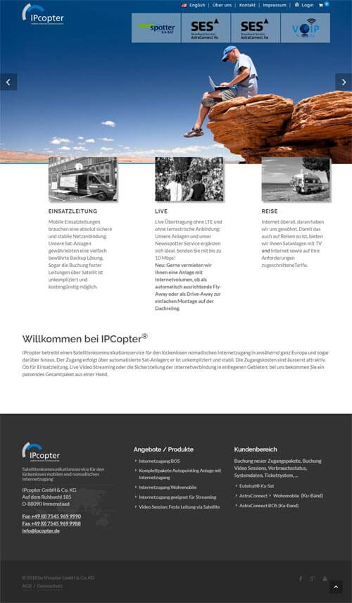 IPcopter GmbH & Co. KG